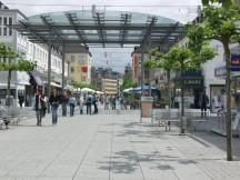 Foto: Kreisstadt Saarlouis